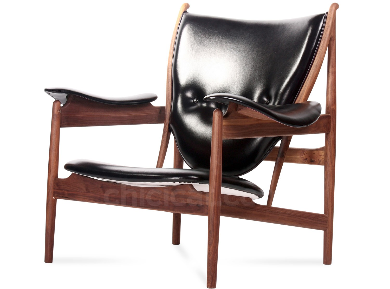 Finn juhl chieftains chair replica for About a chair replica