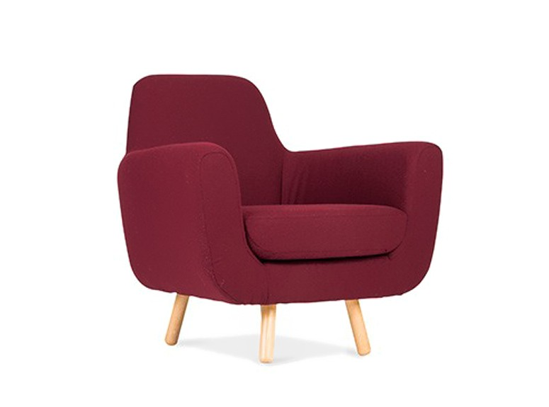 Image gallery retro armchair for Children s armchairs 10 of the best