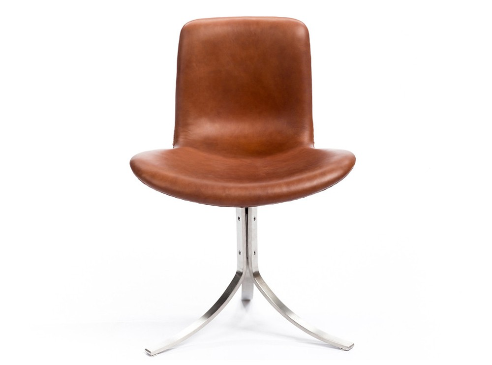 Pk9 tulip chair by poul kjaerholm replica - Replica tulip chair ...