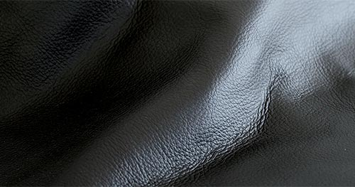 Full-Grain Italian Leather