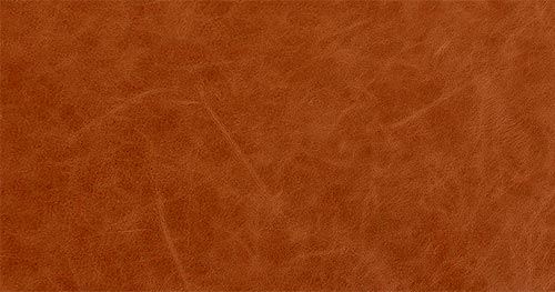 Waxed Leather (Waxed Aniline Leather)