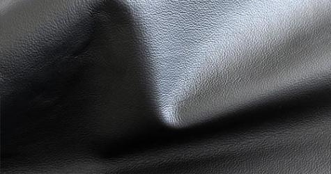 Semi-Aniline Leather (Top-grain)