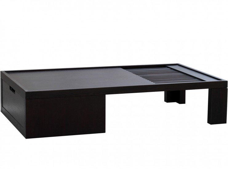 Bilgola Rectangular Coffee Table (140 cm)