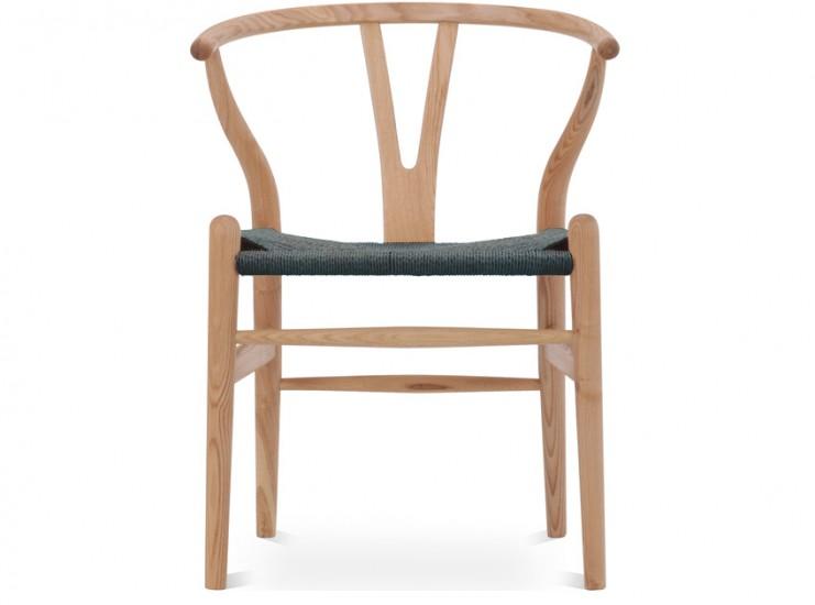 Hans Wegner Wishbone Chair | Platinum Replica