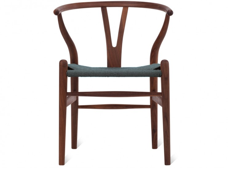 Hans Wegner Wishbone Chair | Platinum Replica