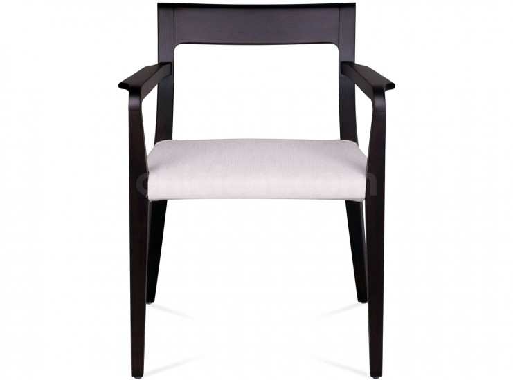 Chevalier Armed Dining Chair