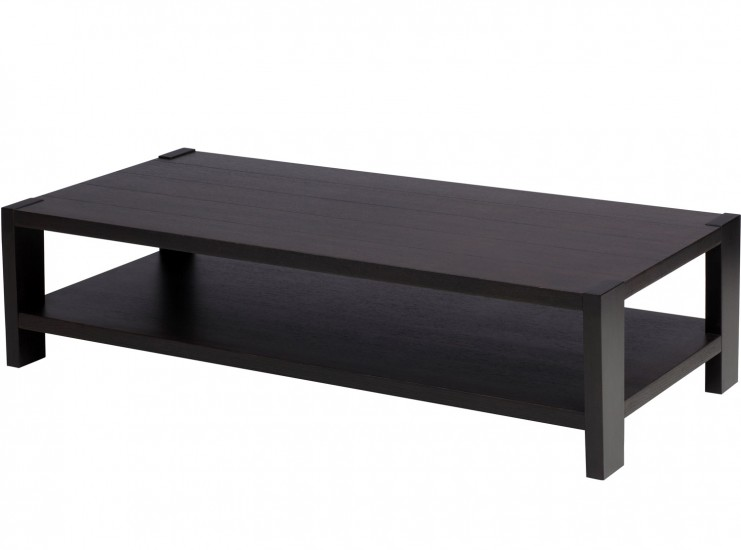 Kommodus Rectangular Coffee Table