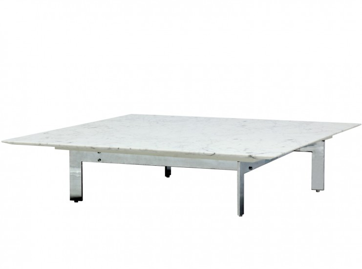 Santiago Marble Coffee Table