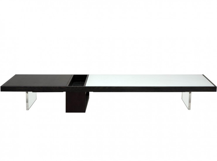Newport Rectangular Coffee Table (Capricious Edition)