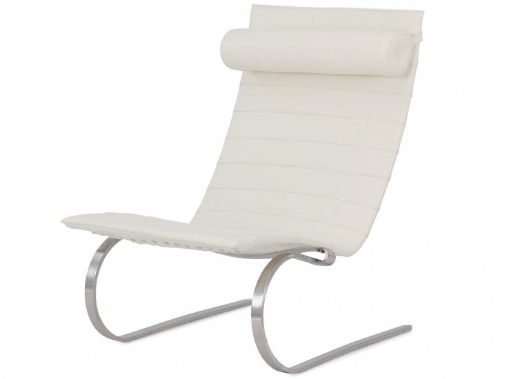 Replica PK20 Easy Chair by Poul Kjaerholm