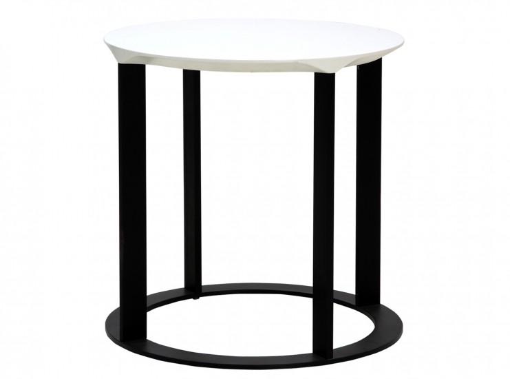 Stello Round Accent Table