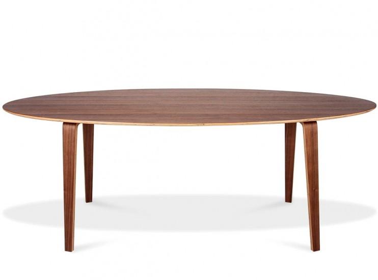 Cherner Oval Table (Replica)