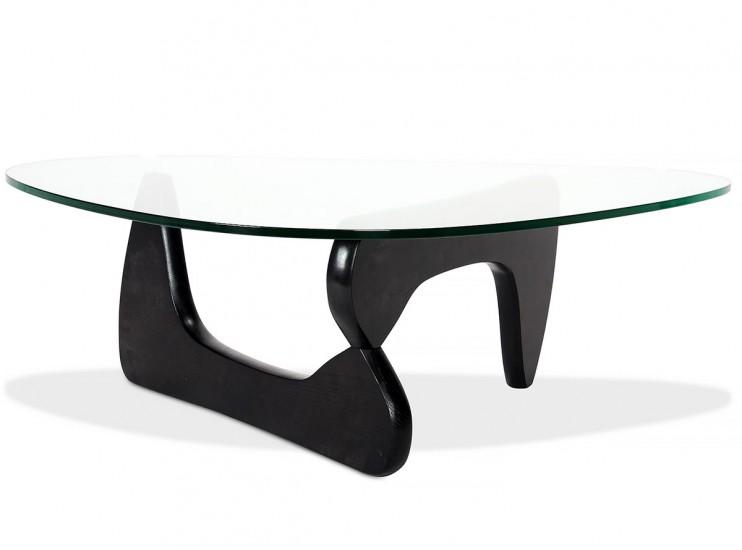 Noguchi Coffee Table | Platinum Replica