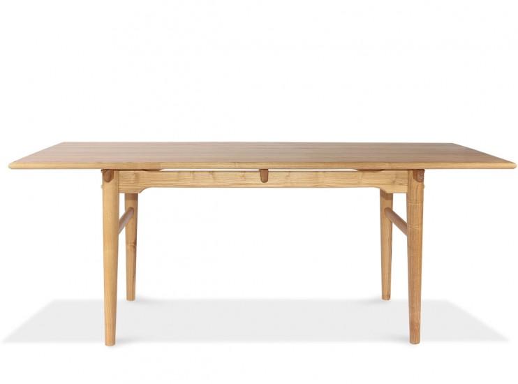 Wegner CH327 Dining Table (Platinum Replica)