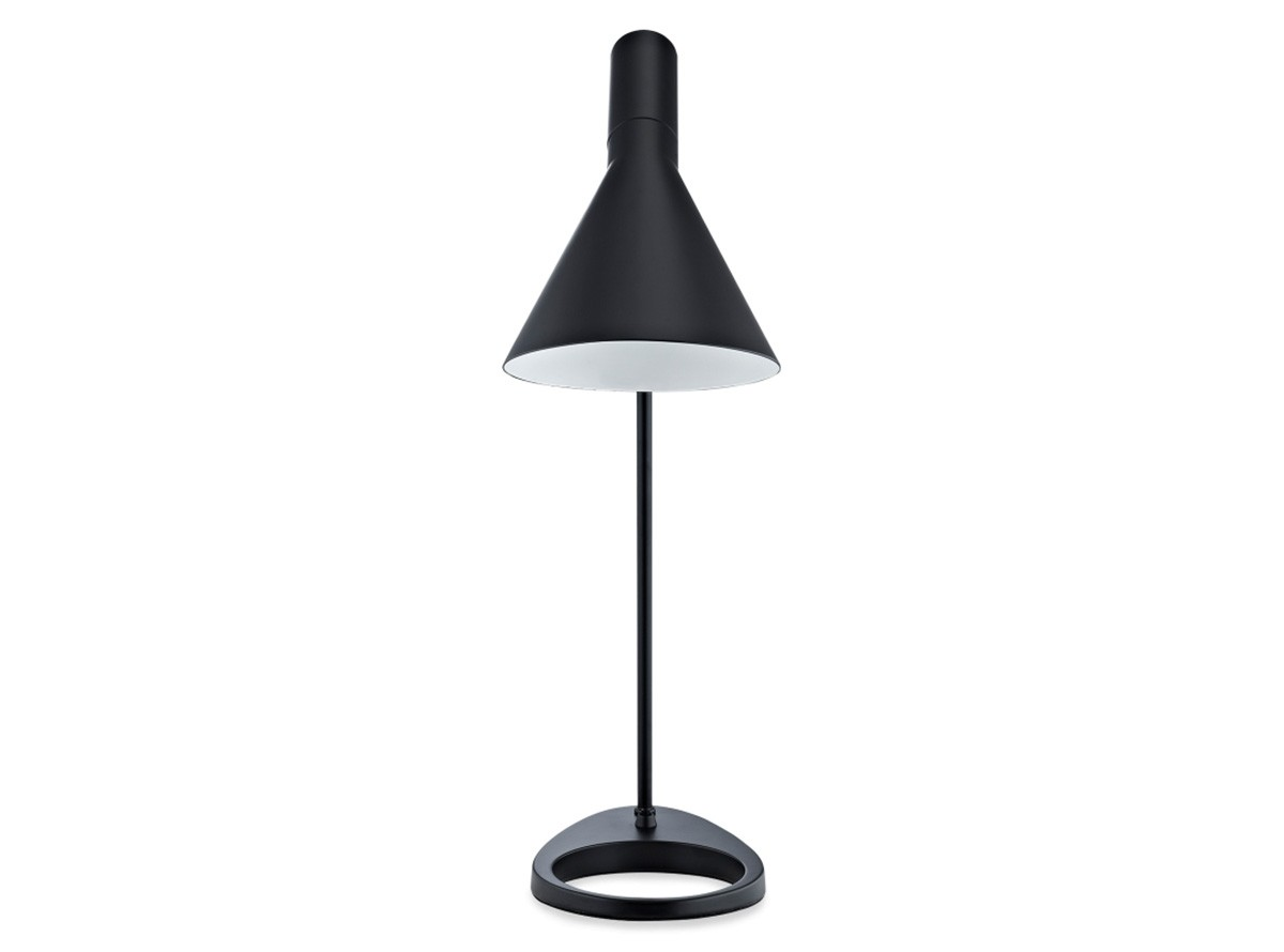 Aj table lamp by arne jacobsen replica for Arne jacobsen replica