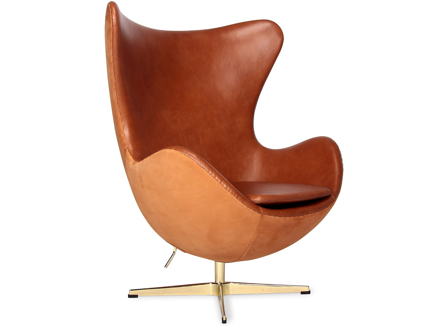 Egg chair arne jacobsen arne jacobsen arne jacobsen la for Chaise arne jacobsen