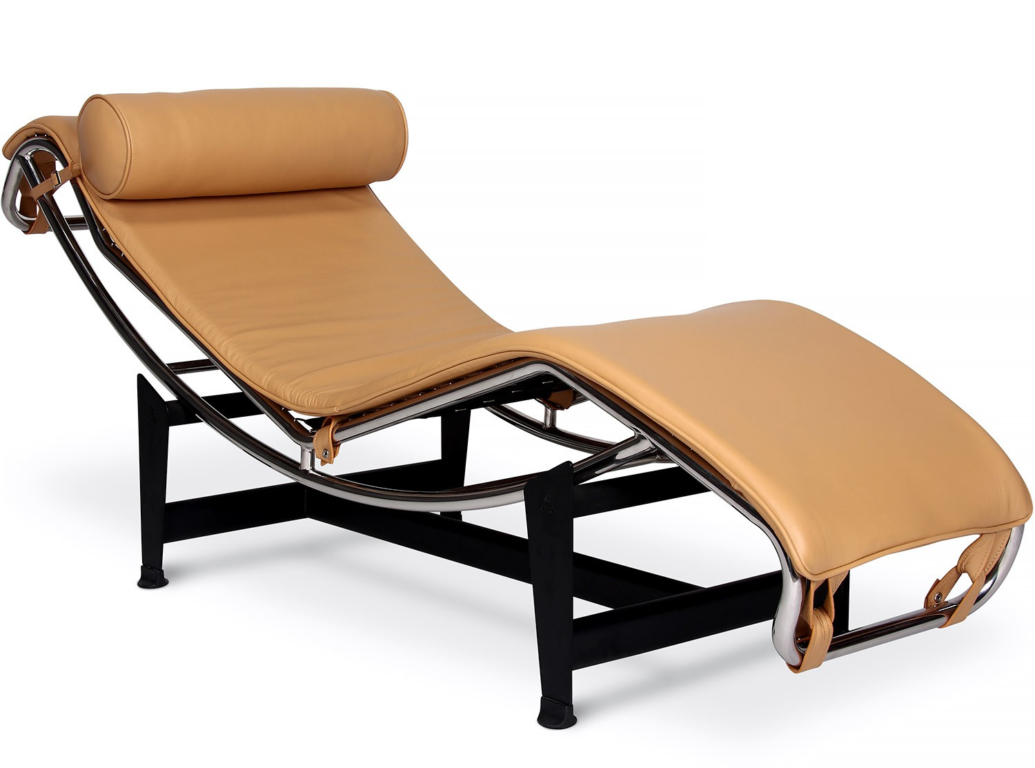 Le corbusier lc4 chaise longue platinum replica - Chaise longue le corbusier occasion ...