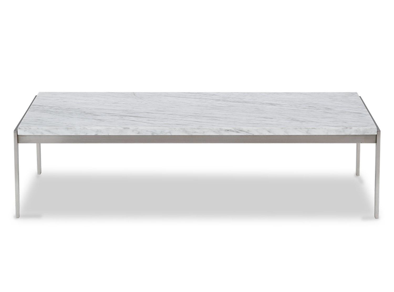 Pk63 Marble Top Coffee Table By Poul Kjaerholm Replica