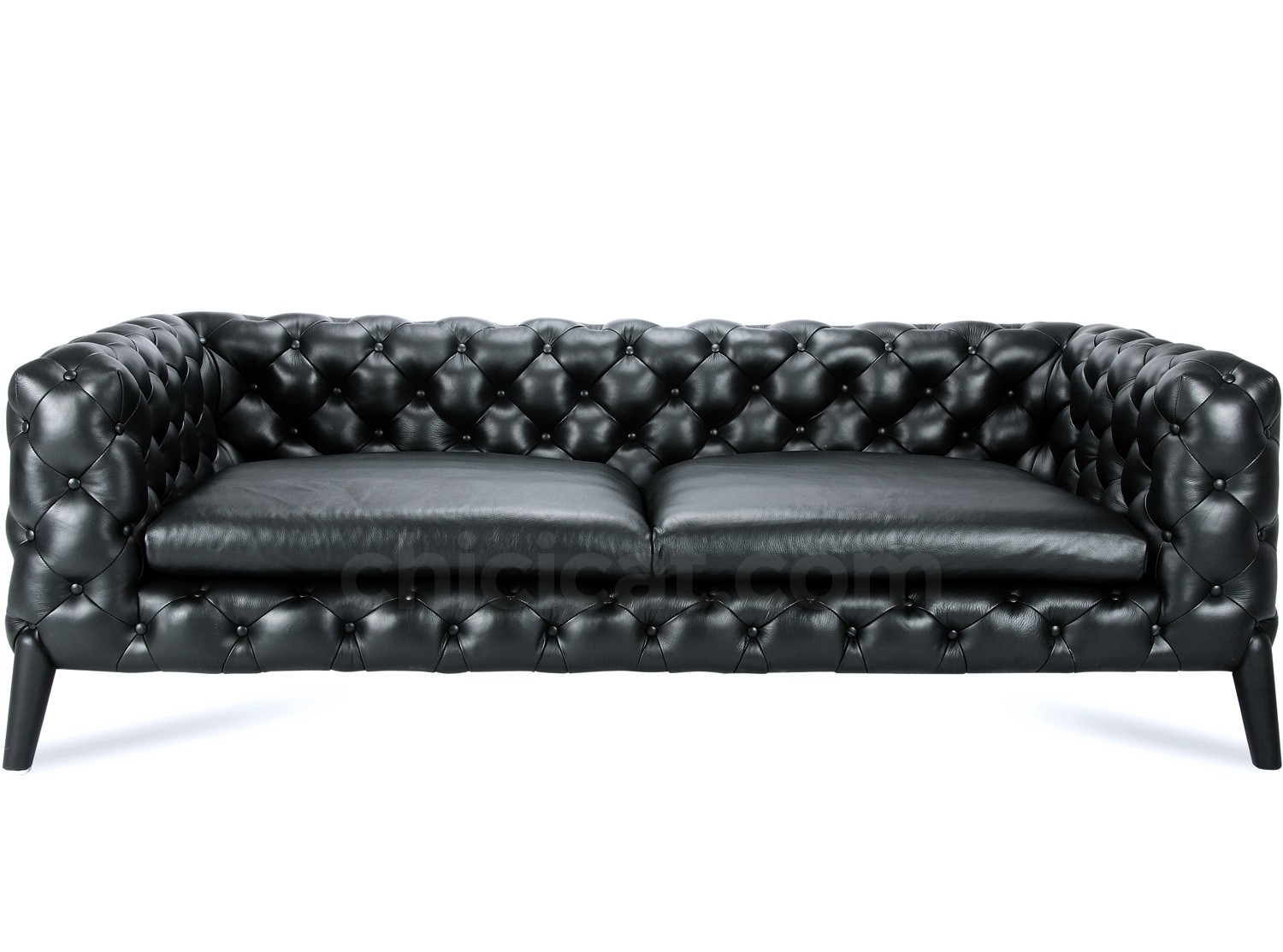 Bon Windsor Chesterfield Sofa 2 Seater (Replica)