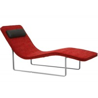 Bowie chaise lounge for Chaise longue 200 cm