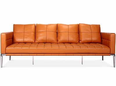 243 Volage Sofa (Platinum Replica)