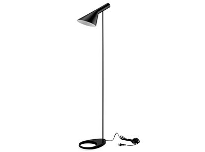 AJ Floor Lamp by Arne Jacobsen (Replica)
