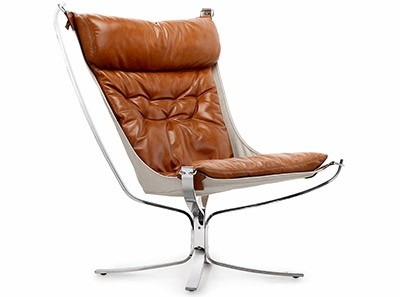 Copenhagen Sling Chair (Danish Retro)