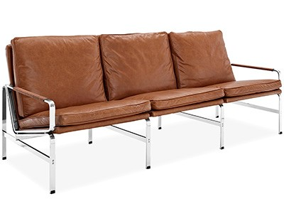 FK 6720 3 Seater Sofa (Collector Replica)