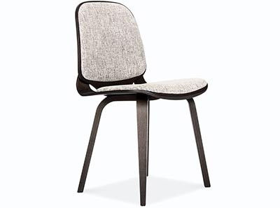 Hugo Bent Wood Dining Chair