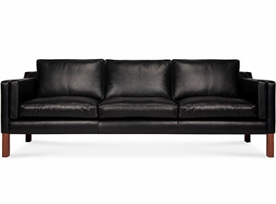 Mogensen 2213 3 Seater Sofa | Platinum Replica