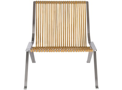 PK25 Chair by Poul Kjaerholm (Collector Replica)