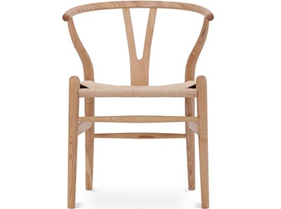 Replica CH24 Wishbone Chair by Hans Wegner