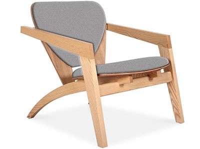 Replica Hans Wegner Butterfly Chair