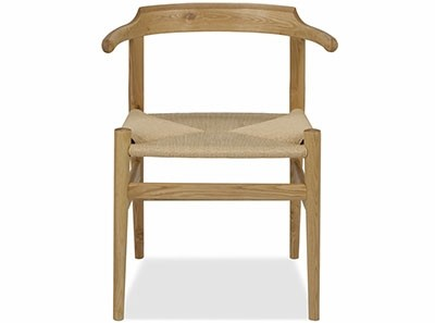Wegner PP68 Chair (Platinum Replica)