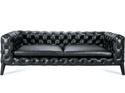 Windsor Chesterfield Sofa 2 Seater (Replica)