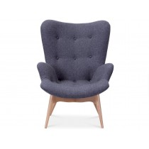 Grant Featherston Contour Chair | Platinum Replica