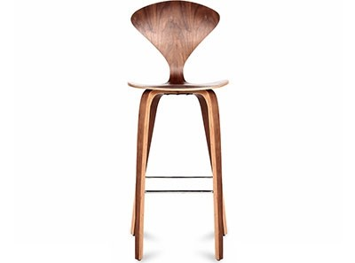 Cherner Bar Stool (Platinum Replica)