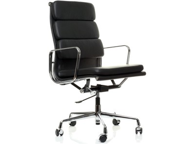 Replica Charles E. Office Chair EA219 Soft Pad Group High Back