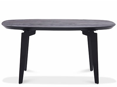 Join Oval Coffee Table - SML 76cm (Replica)
