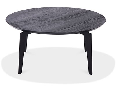 Join Round Coffee Table - 80cm (Replica)