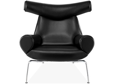Ox Chair by Hans Wegner (Collector Replica)