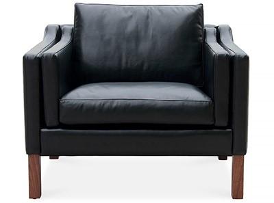 2211 Borge Mogensen Armchair | Platinum Replica