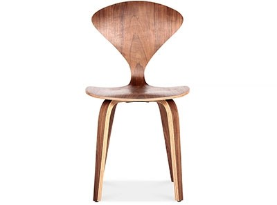 Cherner Side Chair (Platinum Replica)