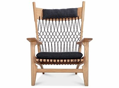 Wegner Net Chair (Replica)