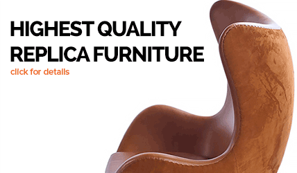 Highest Quality Replica Furniture