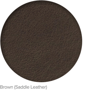 Brown (Saddle Leather)