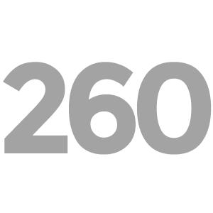 3 Seater (260cm)
