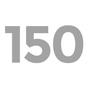 150cm Table Length