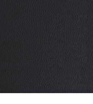 Black (PU Faux Leather)