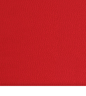 Red (PU Faux Leather)